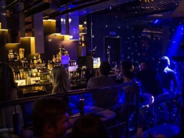 Ночной клуб нова фотки стриптиз баров